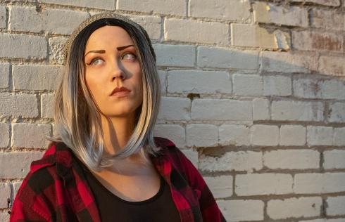 Claire Ryterski 2018